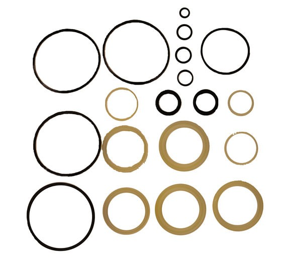 Stanley Hydraulic Seal Kit for Underwater Chipping Hammer CH18 03843