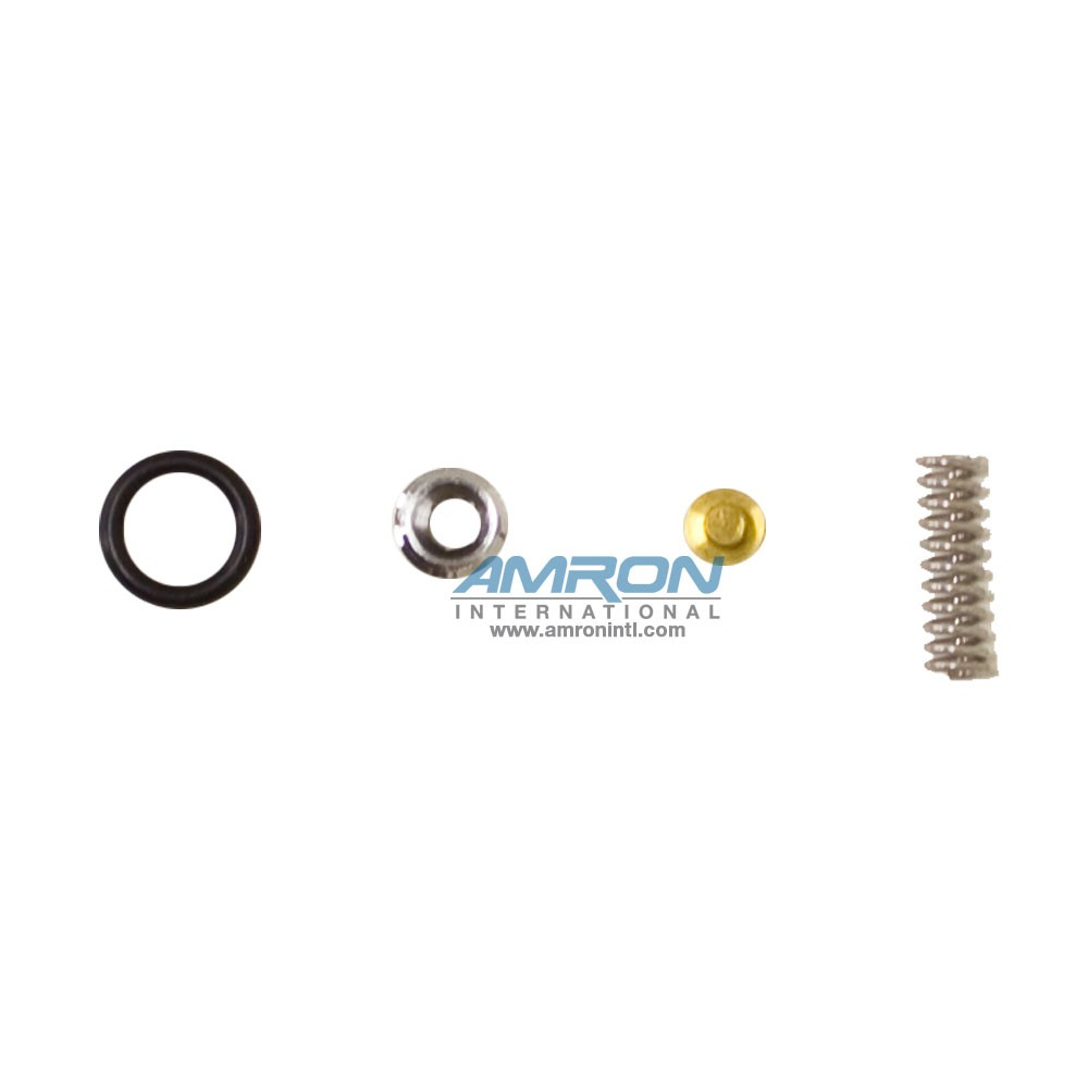 Kirby Morgan Relief Valve Rebuild Kit 225-017