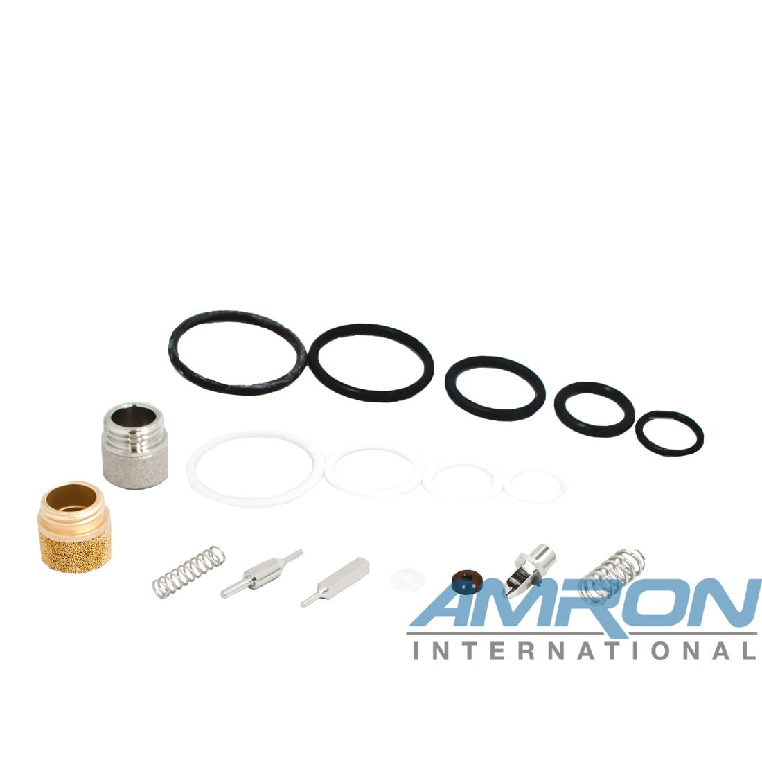 TESCOM Standard Regulator Repair Kit 389-1449