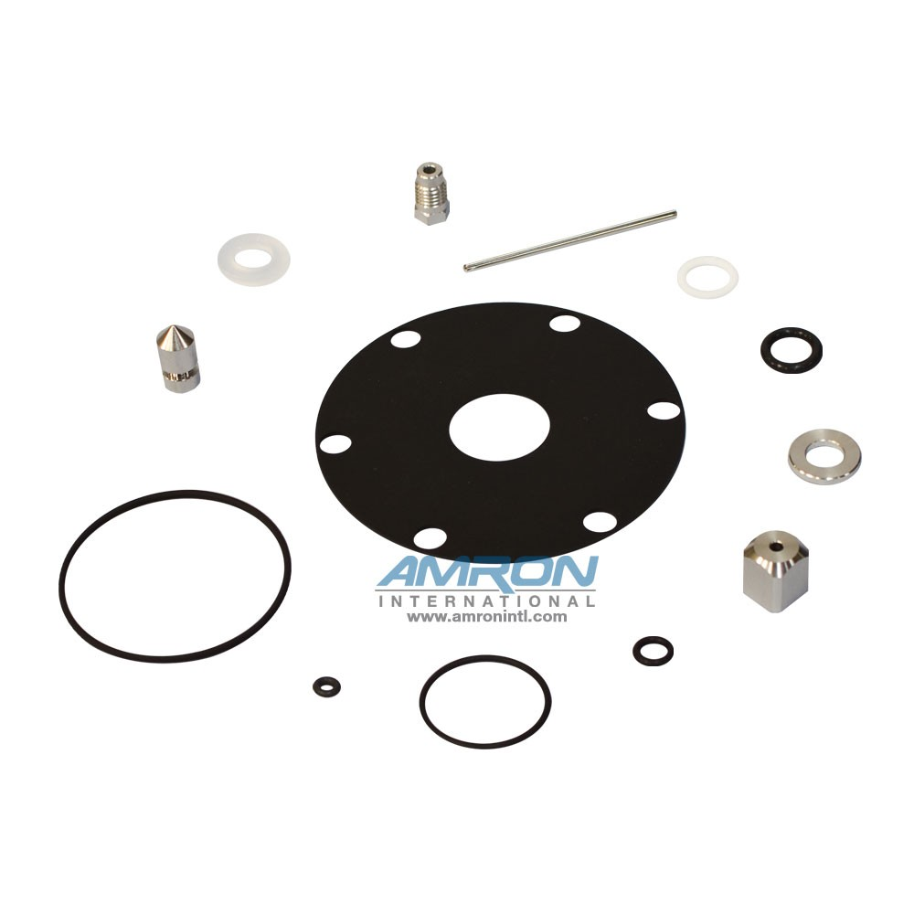 TESCOM Regulator Repair Kit for 26-2900 Series 389-2809