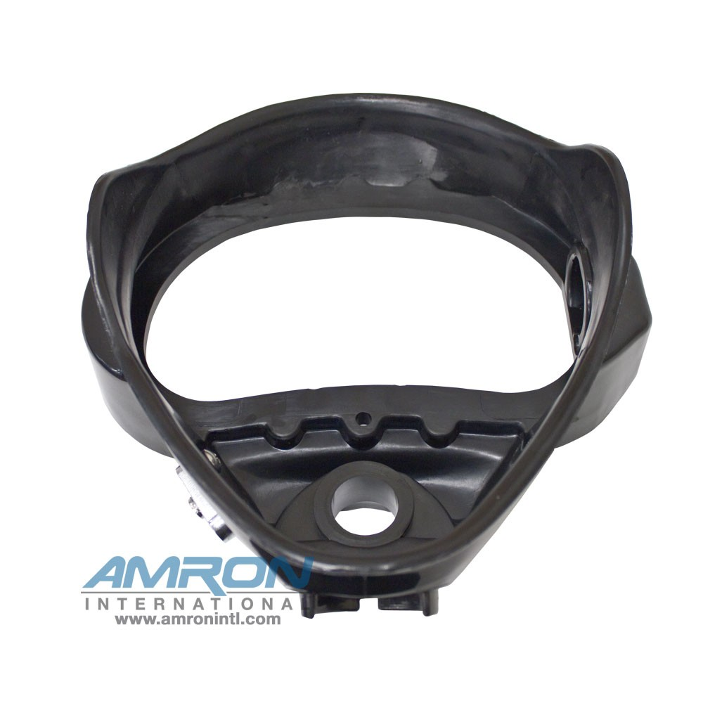 Kirby Morgan 520-125 Frame Mask Back