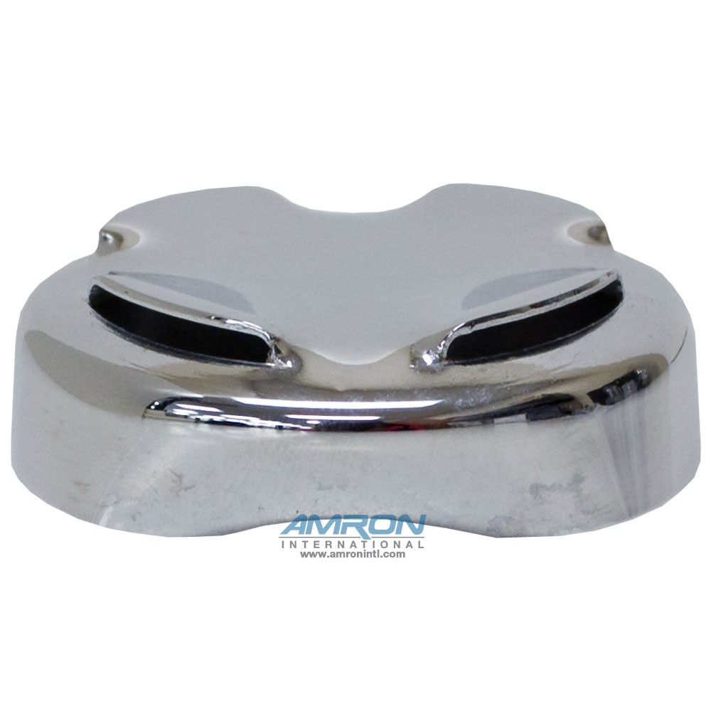 545-041 Exhaust Cover (28 Only) - Top/Side