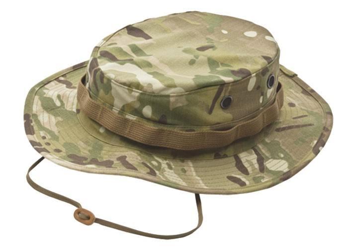 Tru-Spec Military Boonie - Multicam
