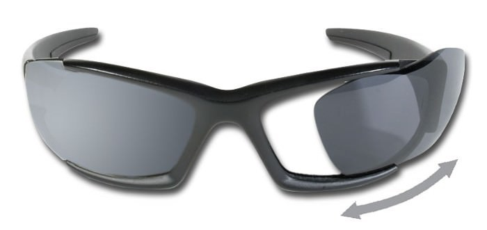The CDI Allows for and Easy Exchange of Lenses