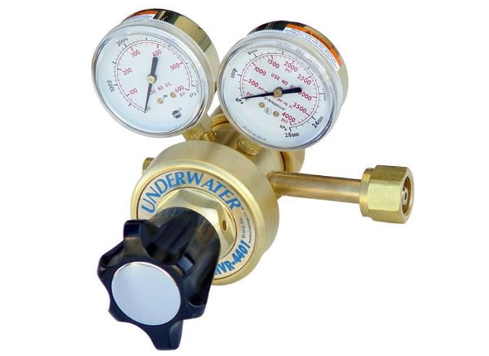 Broco Underwater High-Volume Oxygen Regulator HVR-4401