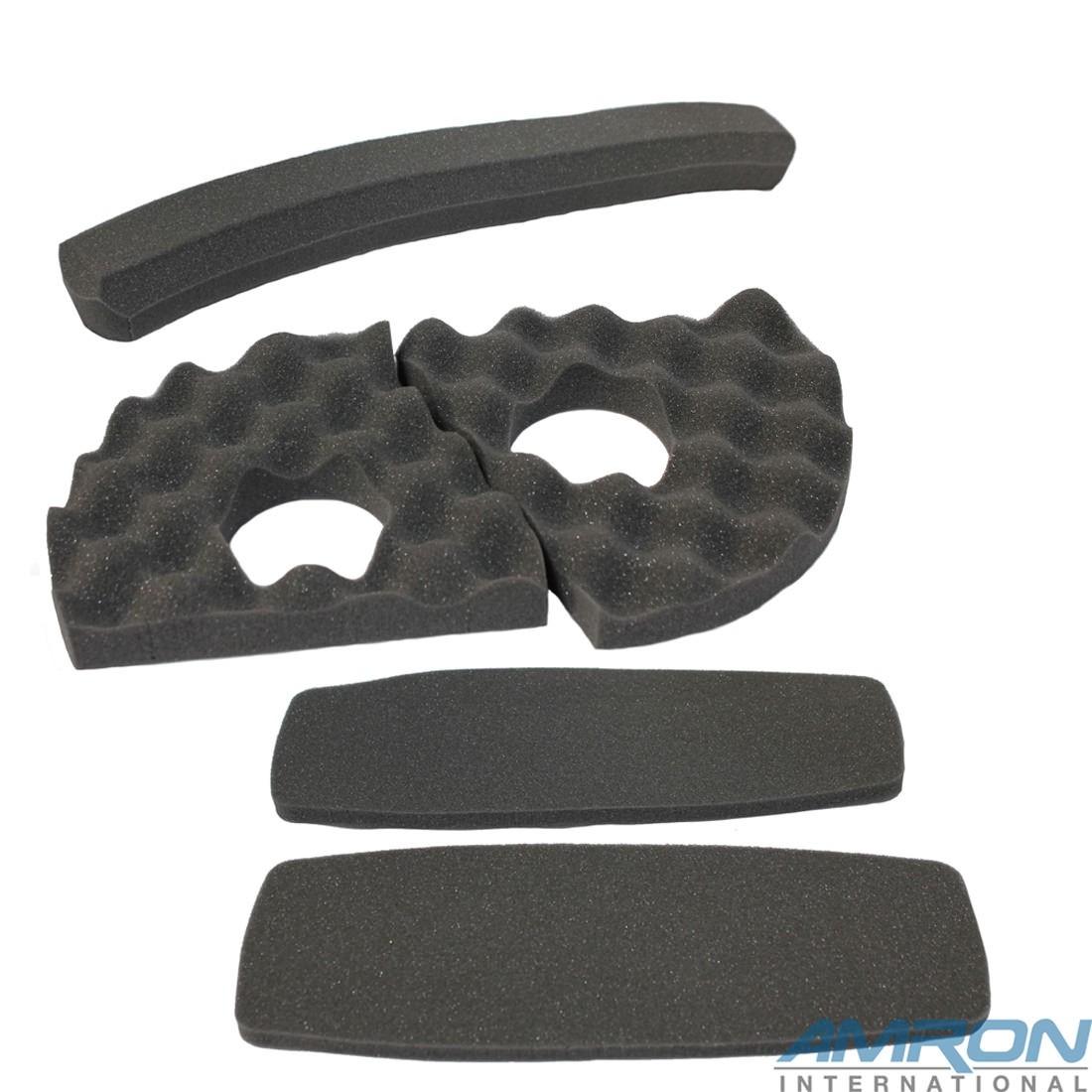 Kirby Morgan Replacement Head Cushion Foam Set 510-523