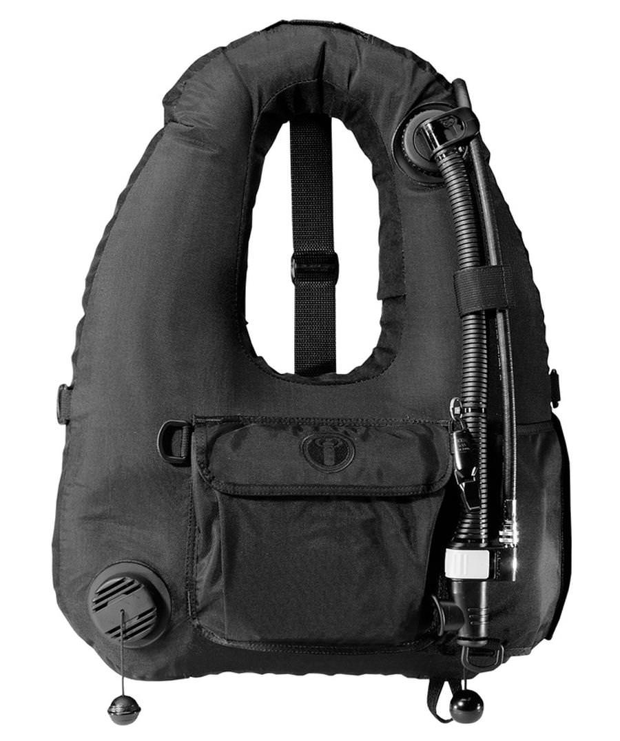 Aqua Lung Calypso Military Buoyancy Compensator 3940-50