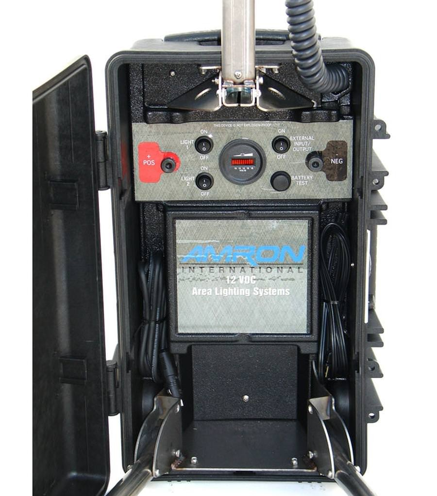 Amron International Remote Field Lighting Unit AMR-FLU