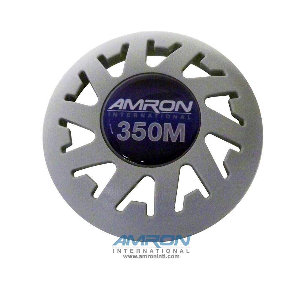 Amron International 550-0008-01 350M Diaphragm Cover Assembly