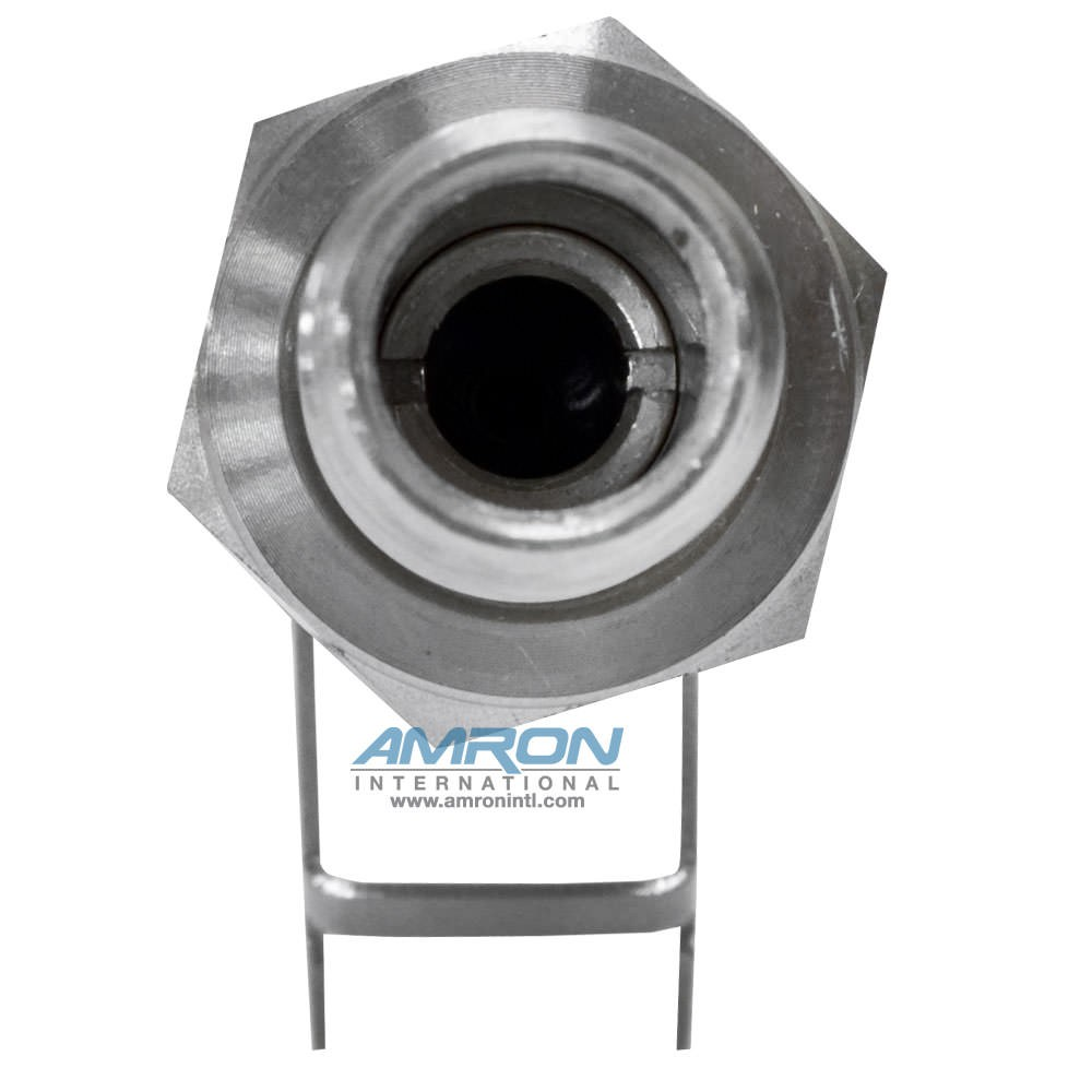 Amron International 540-0001-01 450M Demand Regulator Assembly