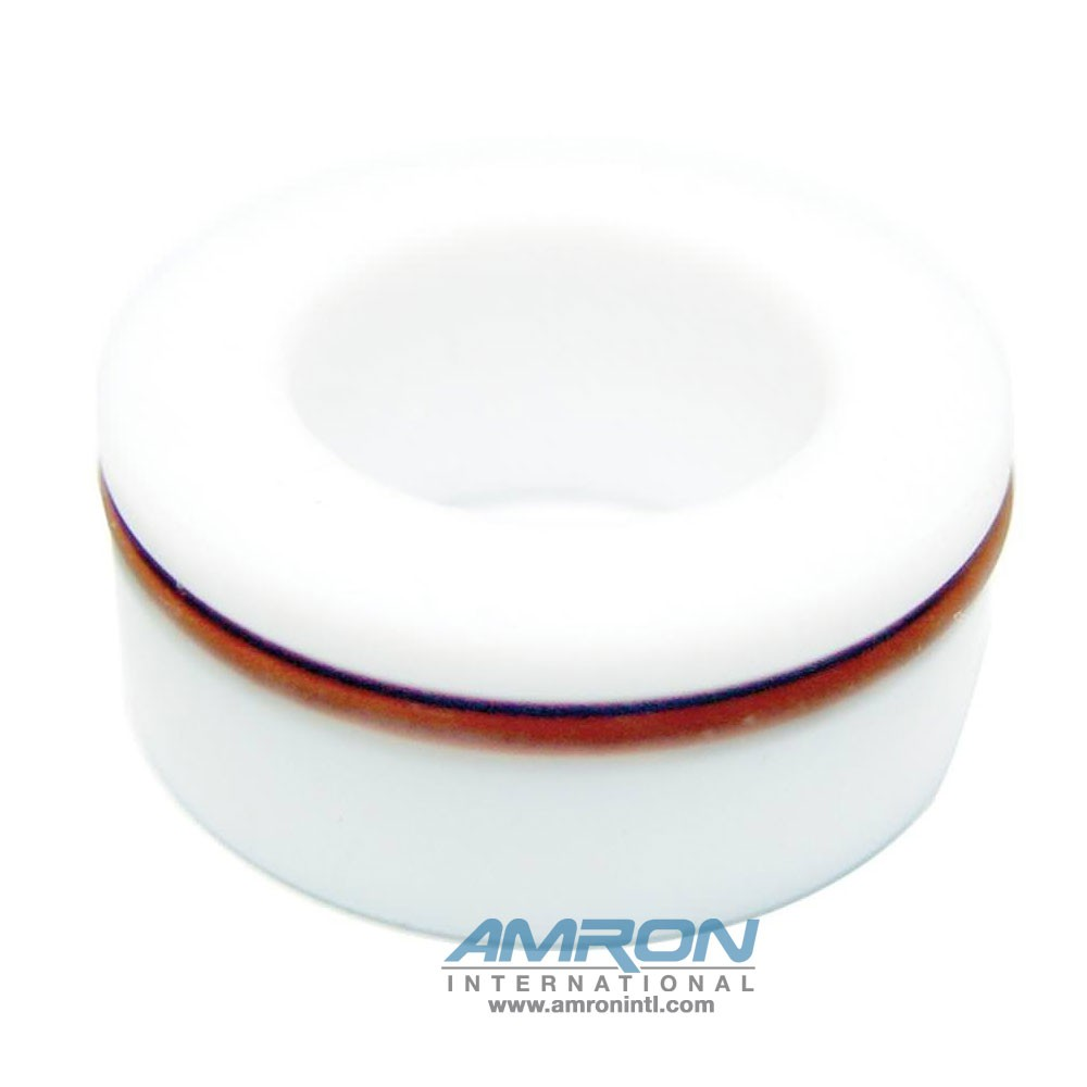 Amron International 8890-005 Adapter for Scott Pressur Vak II Mask to Oxygen Panel (CE Registered)