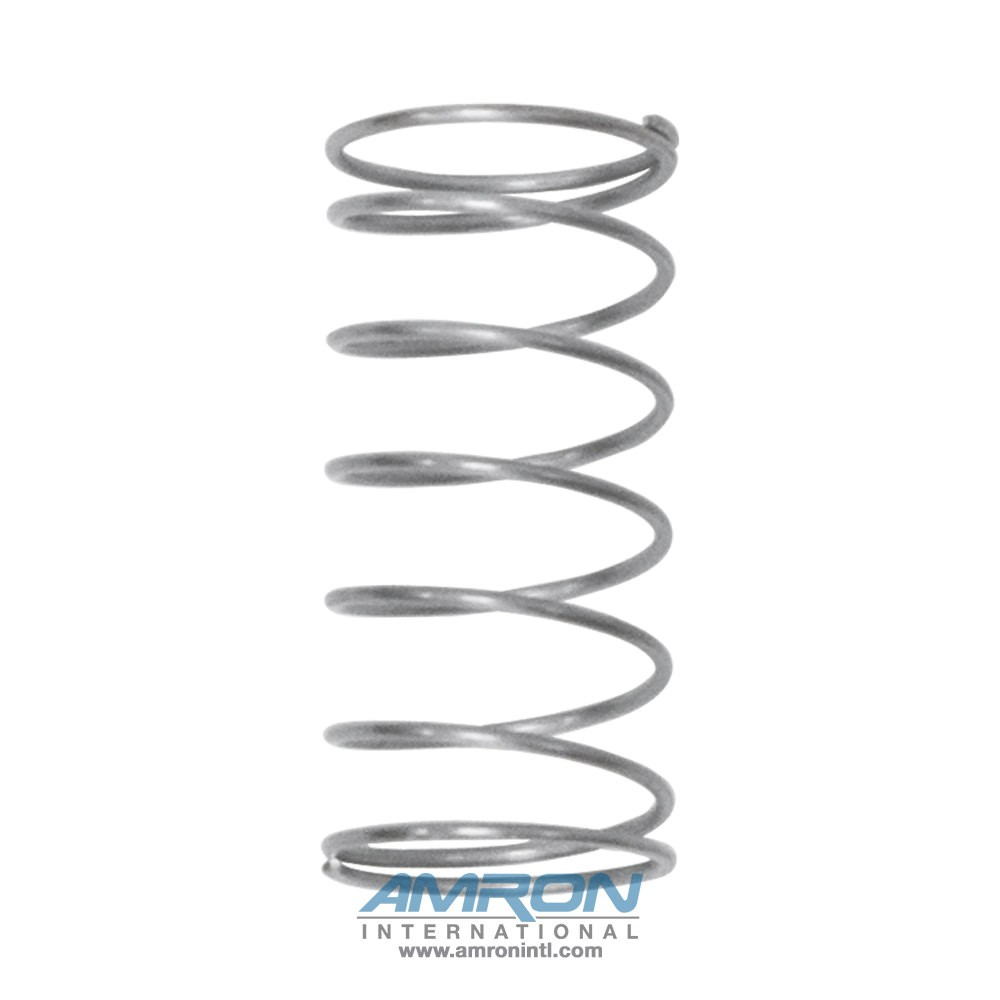Amron International 320-0011-01 Exhaust Actuator Spring