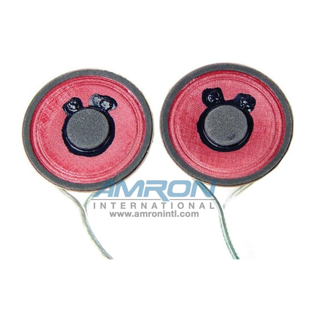 Amron International Replacement Earphones