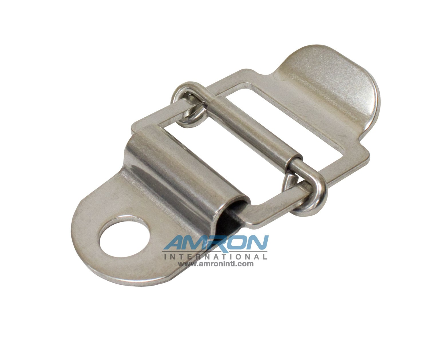 Amron International 345-0004-01 Strap Buckle