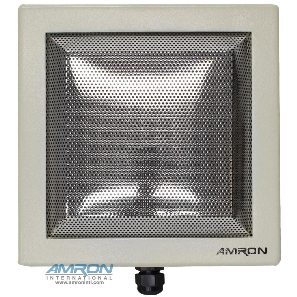 Amron Model 3130 Entertainment Speaker - Front
