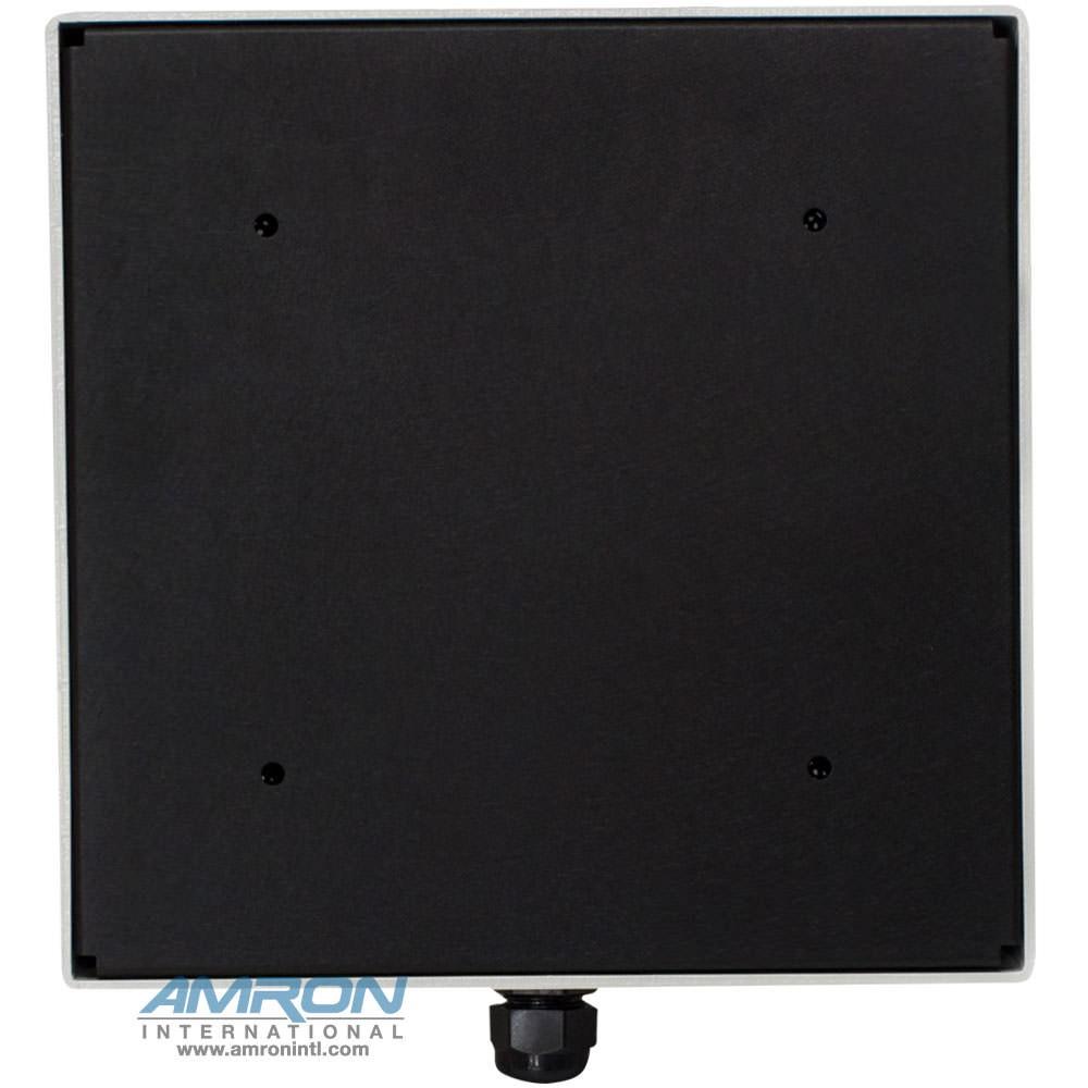 Amron Model 3130 Entertainment Speaker - Back