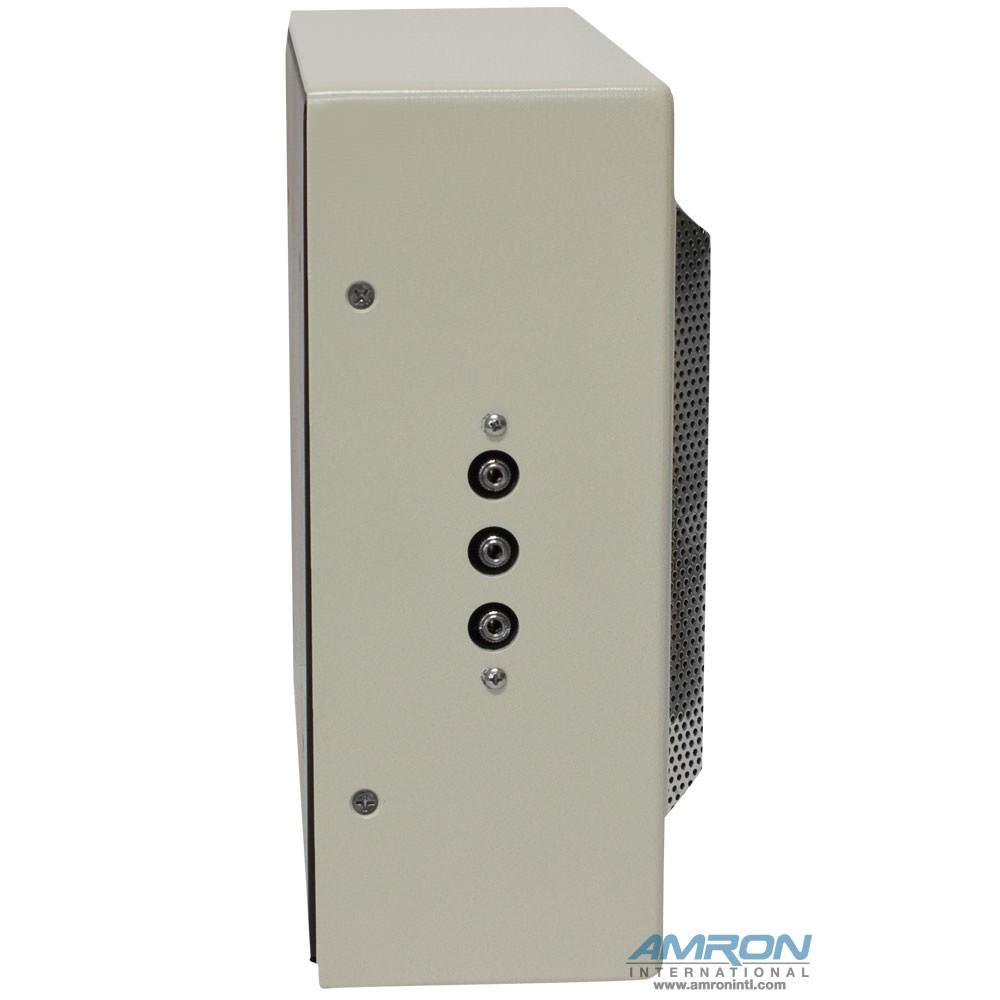 Amron Model 3130 Entertainment Speaker - Left Side