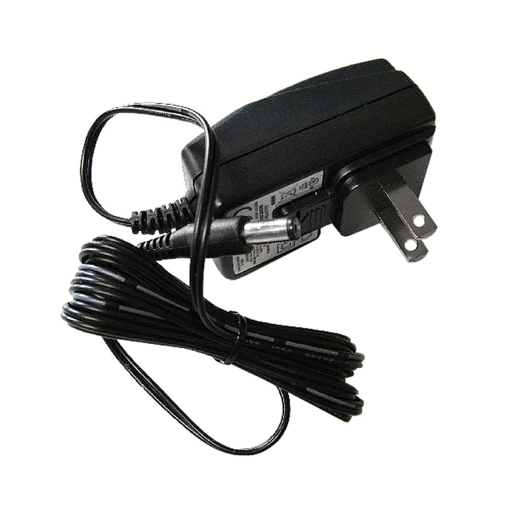 Analox 9V DC US Charger for Sub Aspida Portable Gas Monitor 2822-0008A