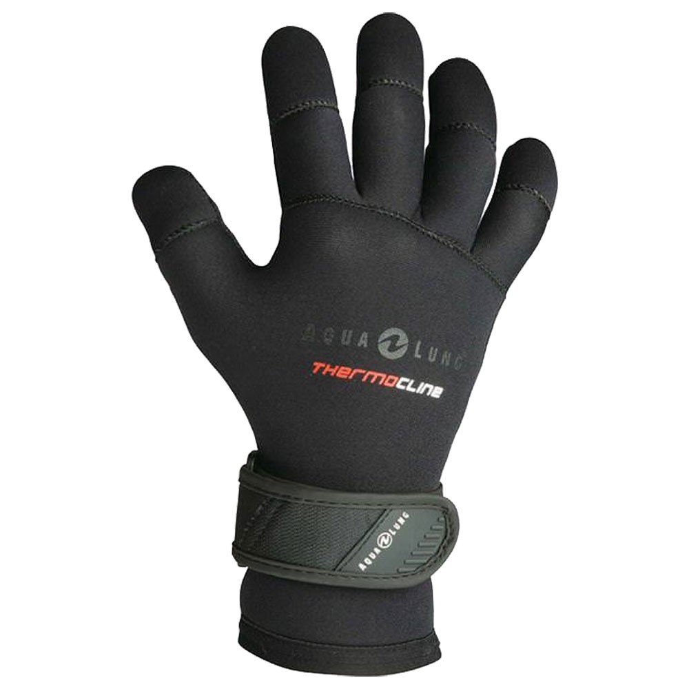 Aqua Lung Thermocline Kevlar Glove 5MM - Large DEP-35013-5