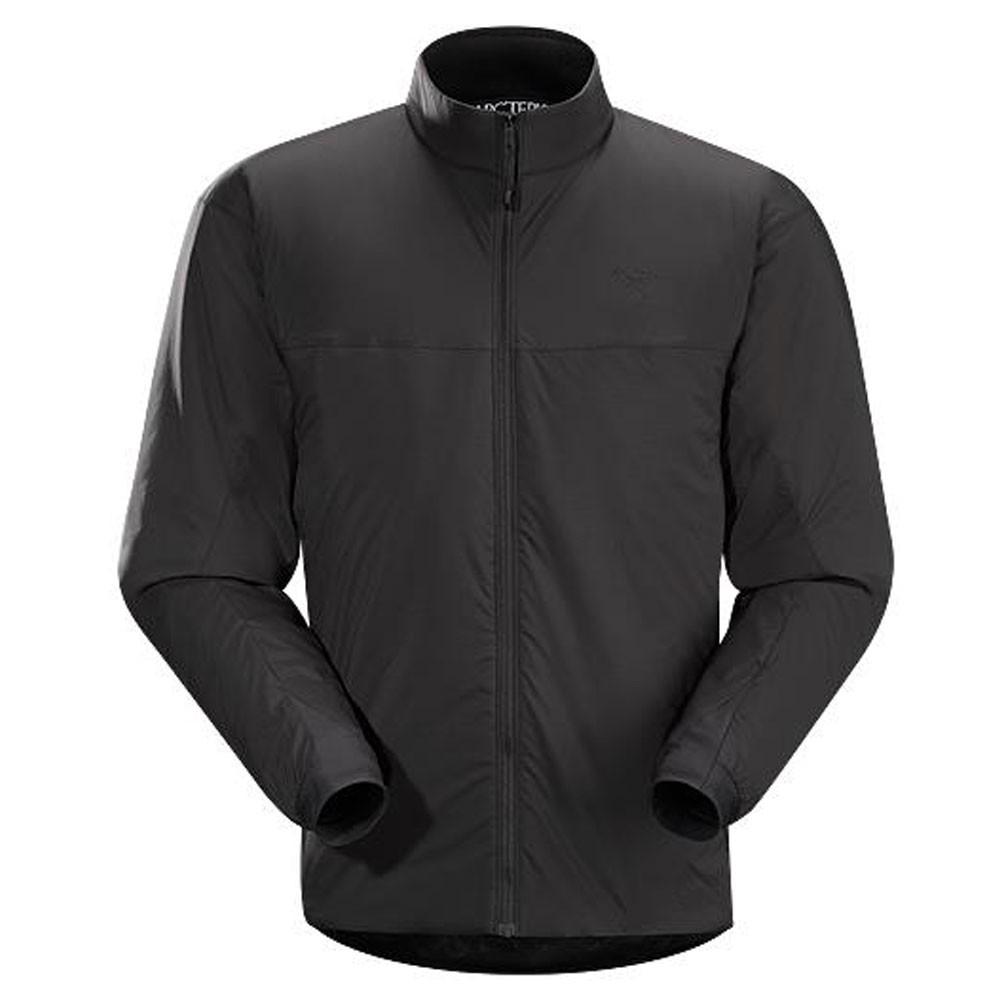 Arcteryx LEAF Atom LT Jacket GEN 2 Black - ARC-14282-BLK