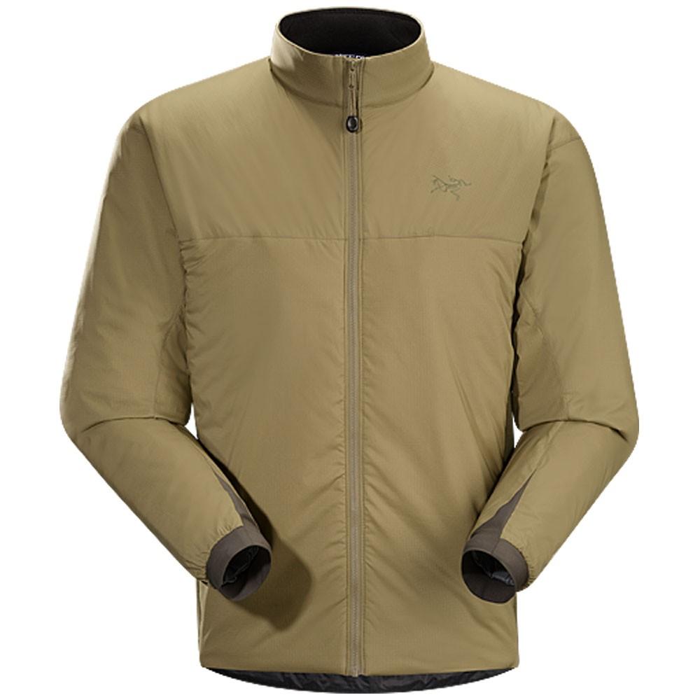 Arcteryx LEAF Atom LT Jacket GEN 2 Croc - ARC-14282-CROC