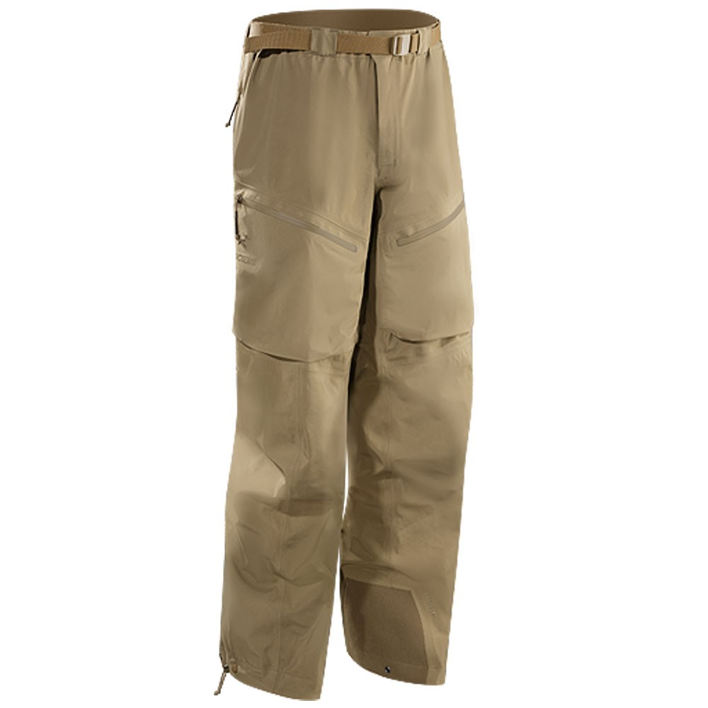 Arc'teryx Mens GEN 2 Alpha Pant Crocodile - ARC-13321-CROC