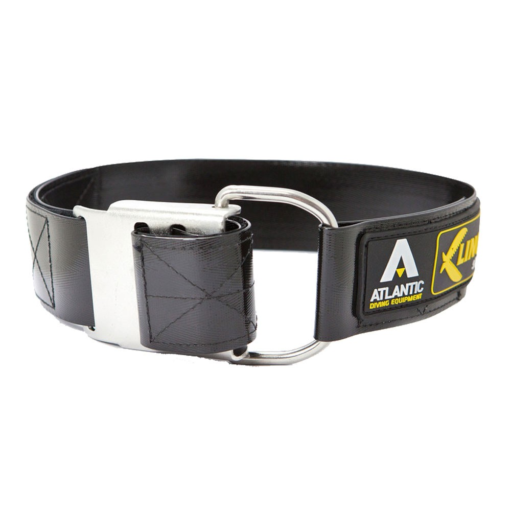 Atlantic Diving Equipment Top Clinch Strap TCS100T