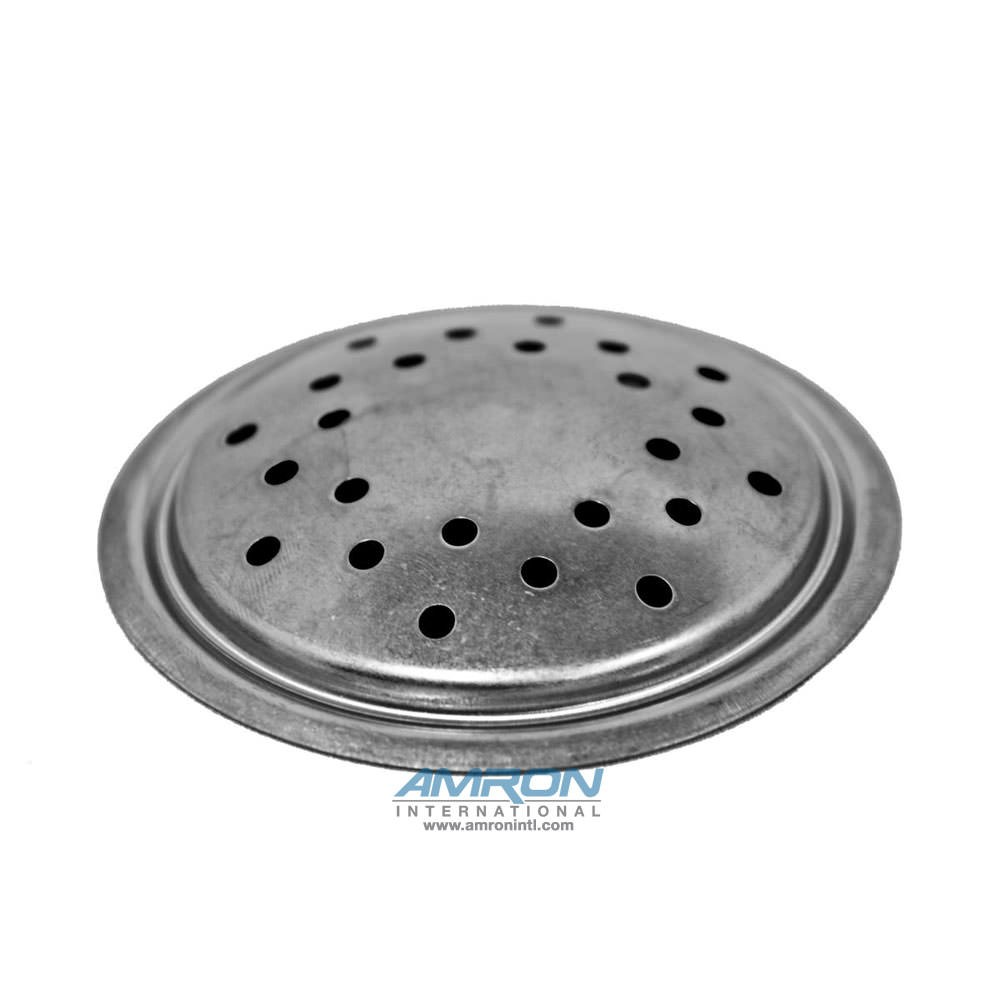 Avox 10003027 Exhaust Regulator Cover