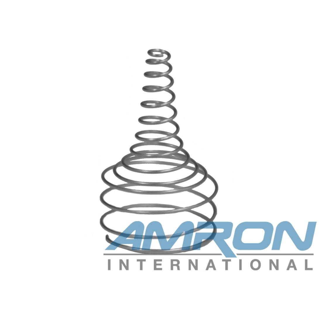 Avox 13796-00 Exhaust Regulator Spring