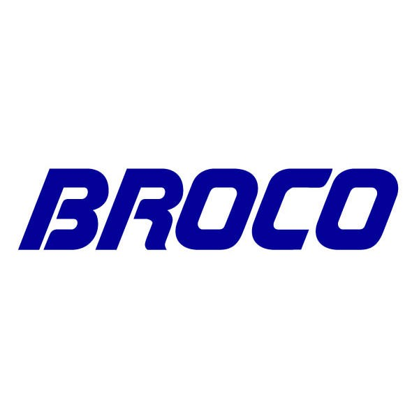 Broco UWBR22C18K 1/8 in. Collet with O-ring and Washer