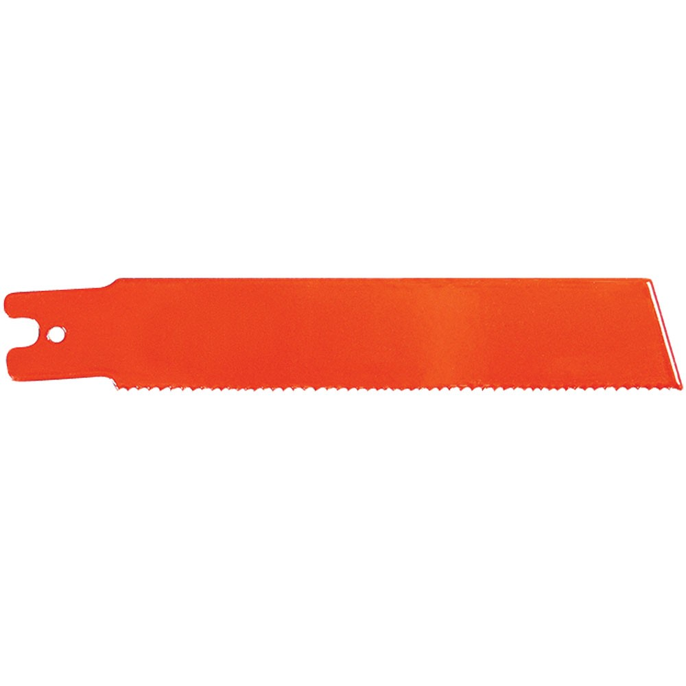 CS Unitec 1003 Hydraulic Reciprocating Saw Blades - 8 in. Blade