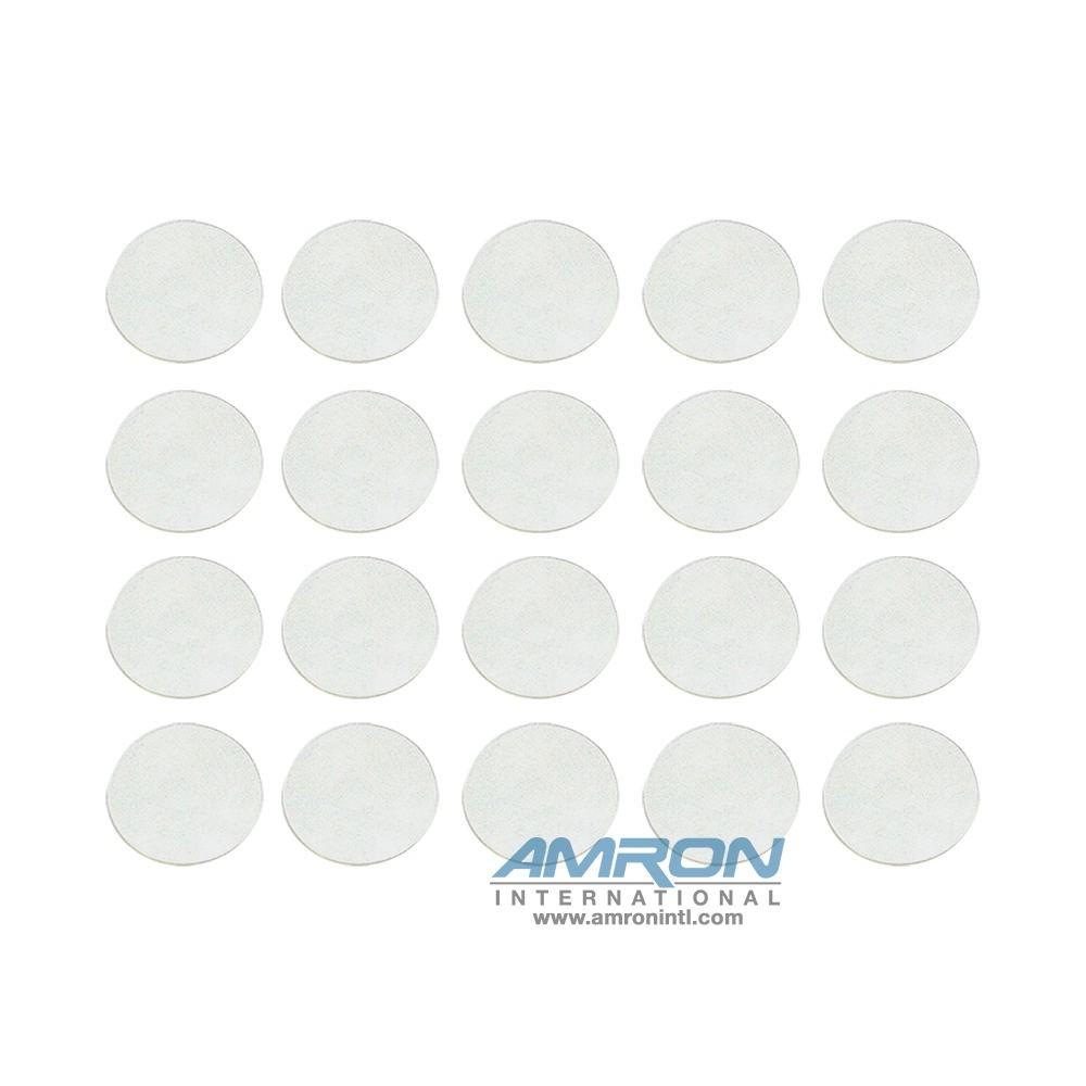 Cygnus 001-3701 Standard Membranes (20 pack) 1/2 in., Polyurethane, 13mm