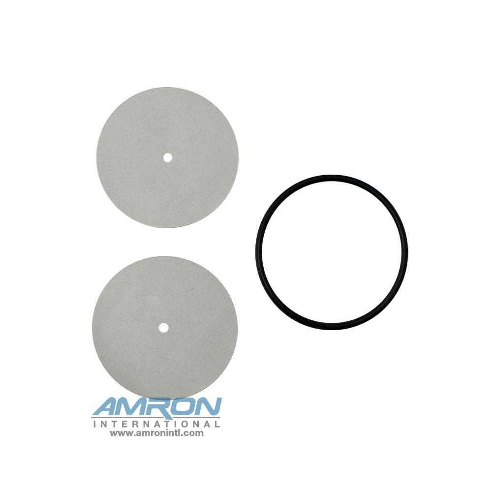 Interspiro AGA 460-190-404 Service Kit for One Divator Full Face Mask 460-190-404