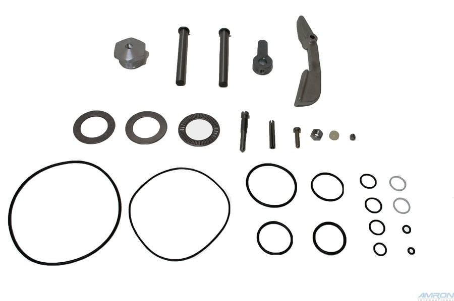 Stanley 10798 Hydraulic Repair Kit for Underwater Impact Wrench IW24