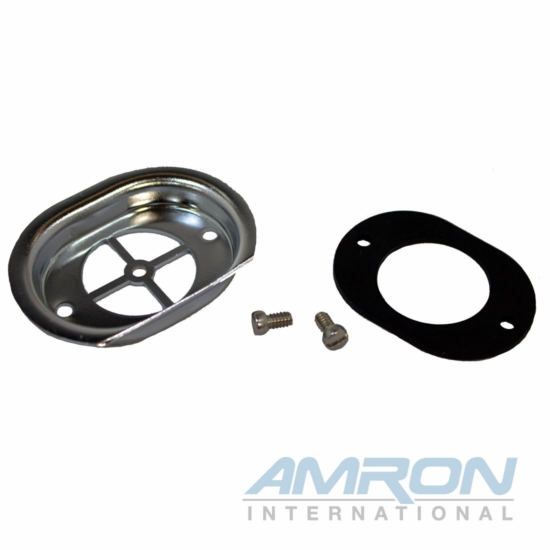 Kirby Morgan 525-027 Regulator Flange Kit