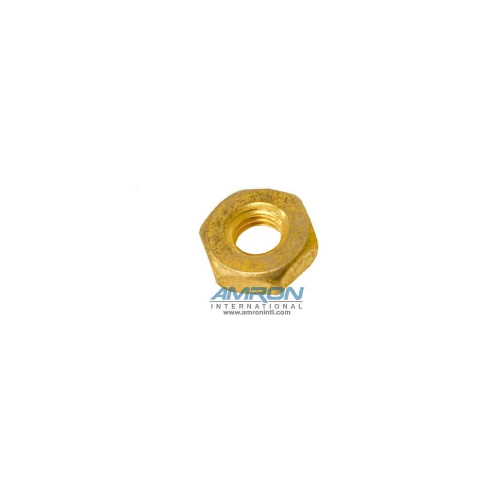 Kirby Morgan 530-308 Hex Nut
