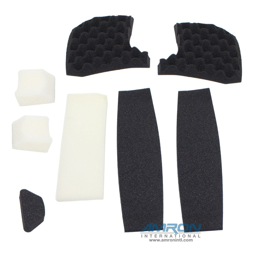 Kirby Morgan Head Cushion Foam Kit 525-746