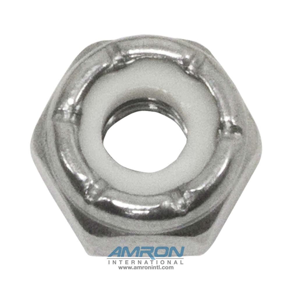 Kirby Morgan Lock Nut 530-145