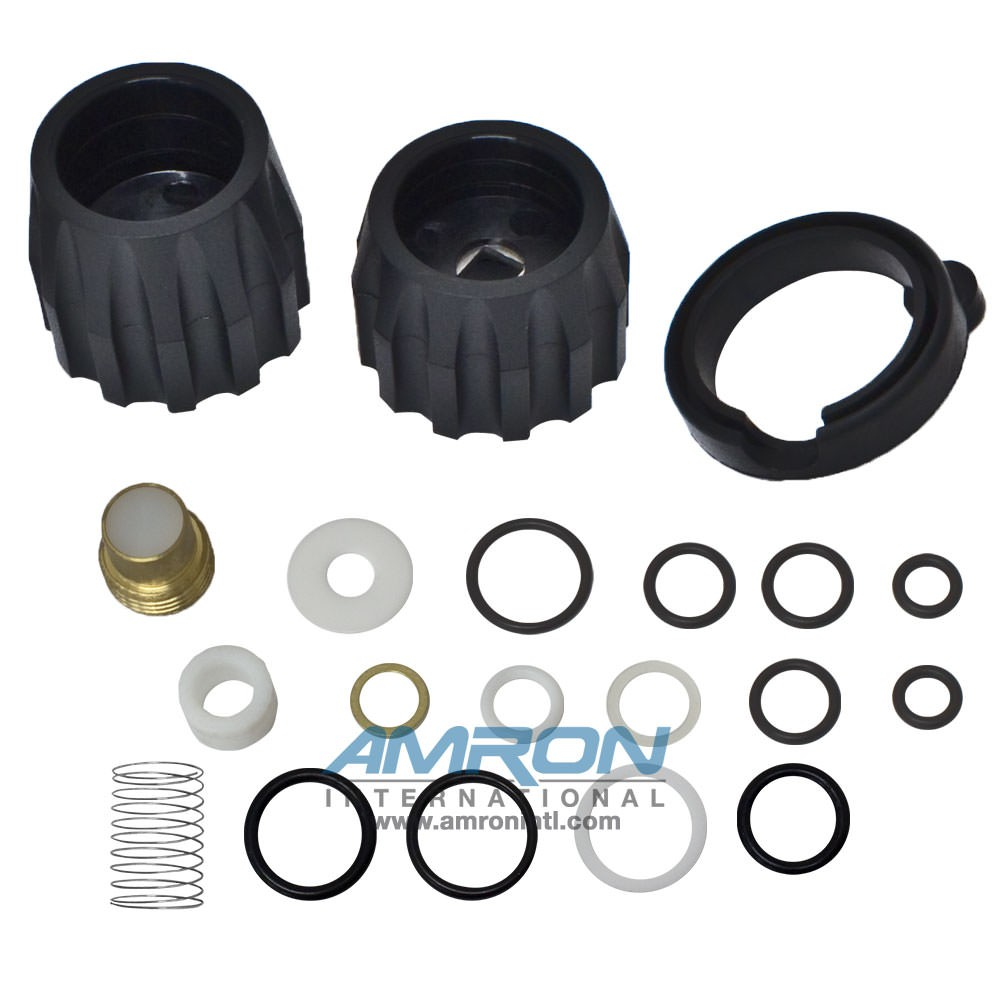 Kirby Morgan 525-311 Side Block Rebuild Kit