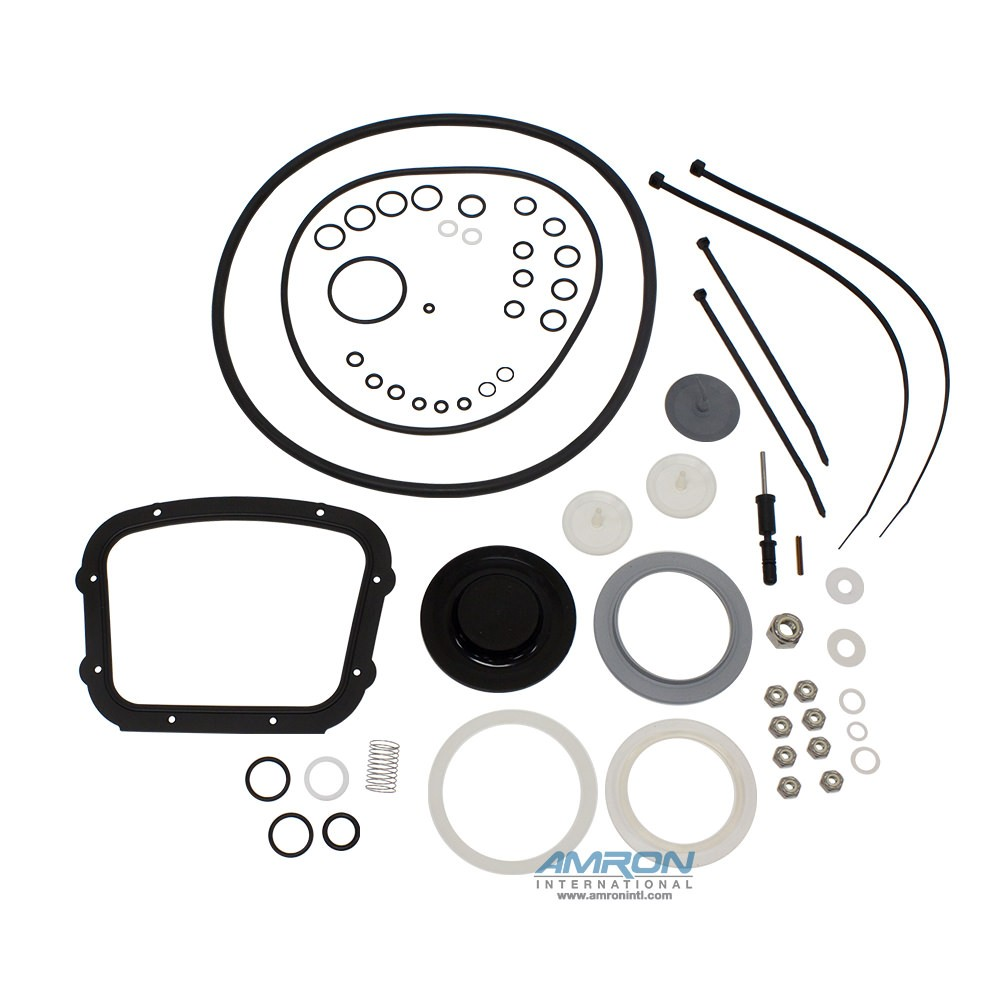 Kirby Morgan Soft Goods Overhaul Kit 525-377