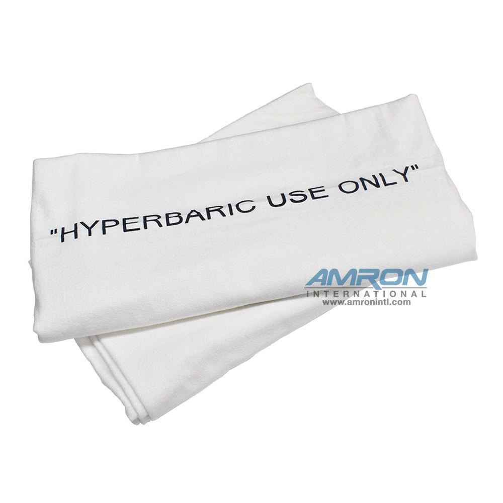 Medline Case of 12 Hyperbaric Blankets - 100% Cotton Flannel - 72 in. x 90 in. MDL-MDT219011