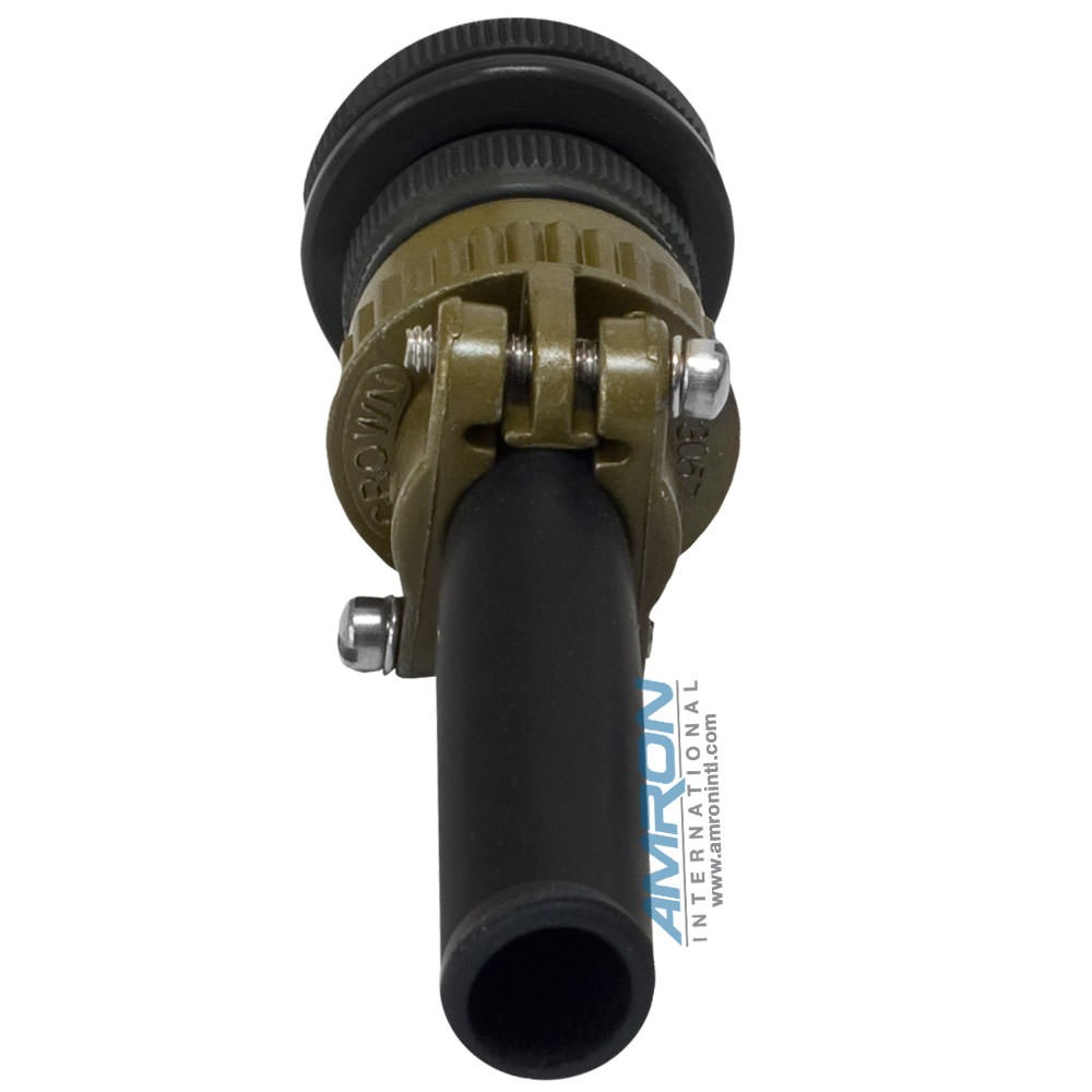 MS-3106A-16S-1S Bulkhead Connector 7-Pin