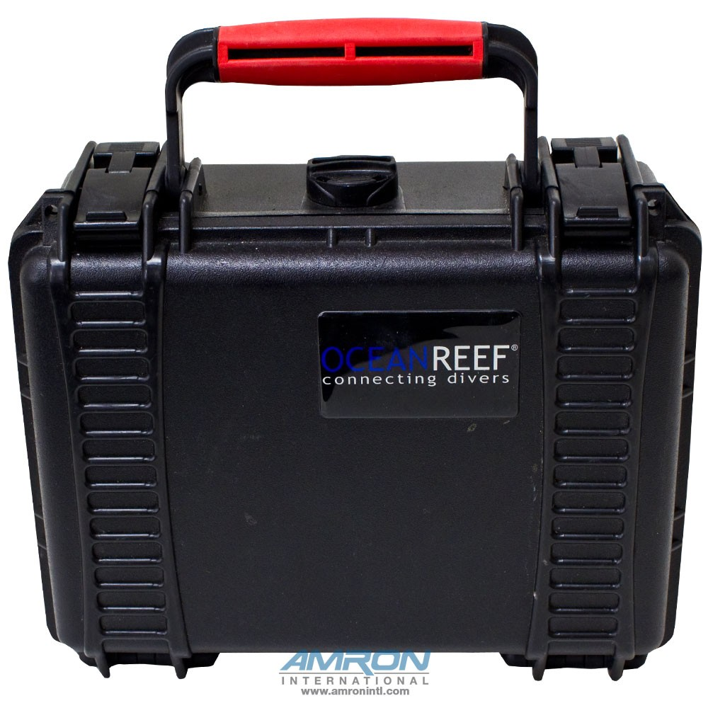 OCEAN REEF M105 Digital Dual Channel Transceiver Surface Unit with Battery Tester ORI-OR033128