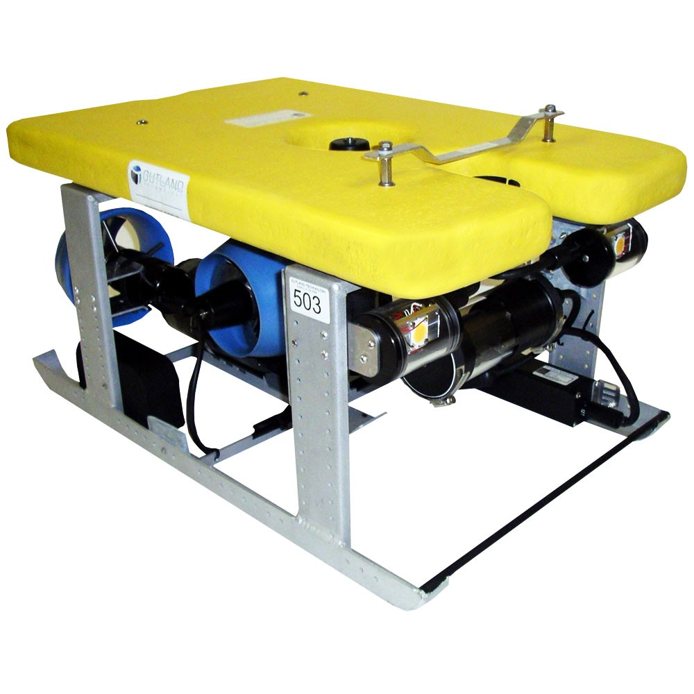 Outland Technology ROV Model 2000 OTI-ROV-2000