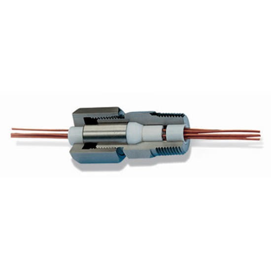 PL-16-B12 Power Lead Glands - 16 Gauge - 12 Wire - 3/4 in. Thread NPT