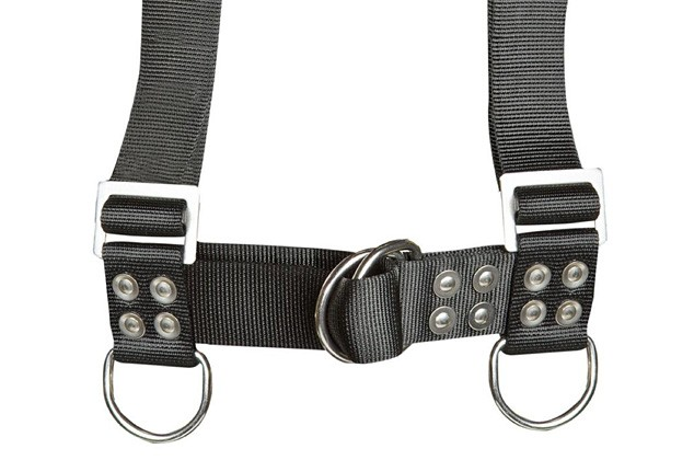 Adjustable Shoulder Straps