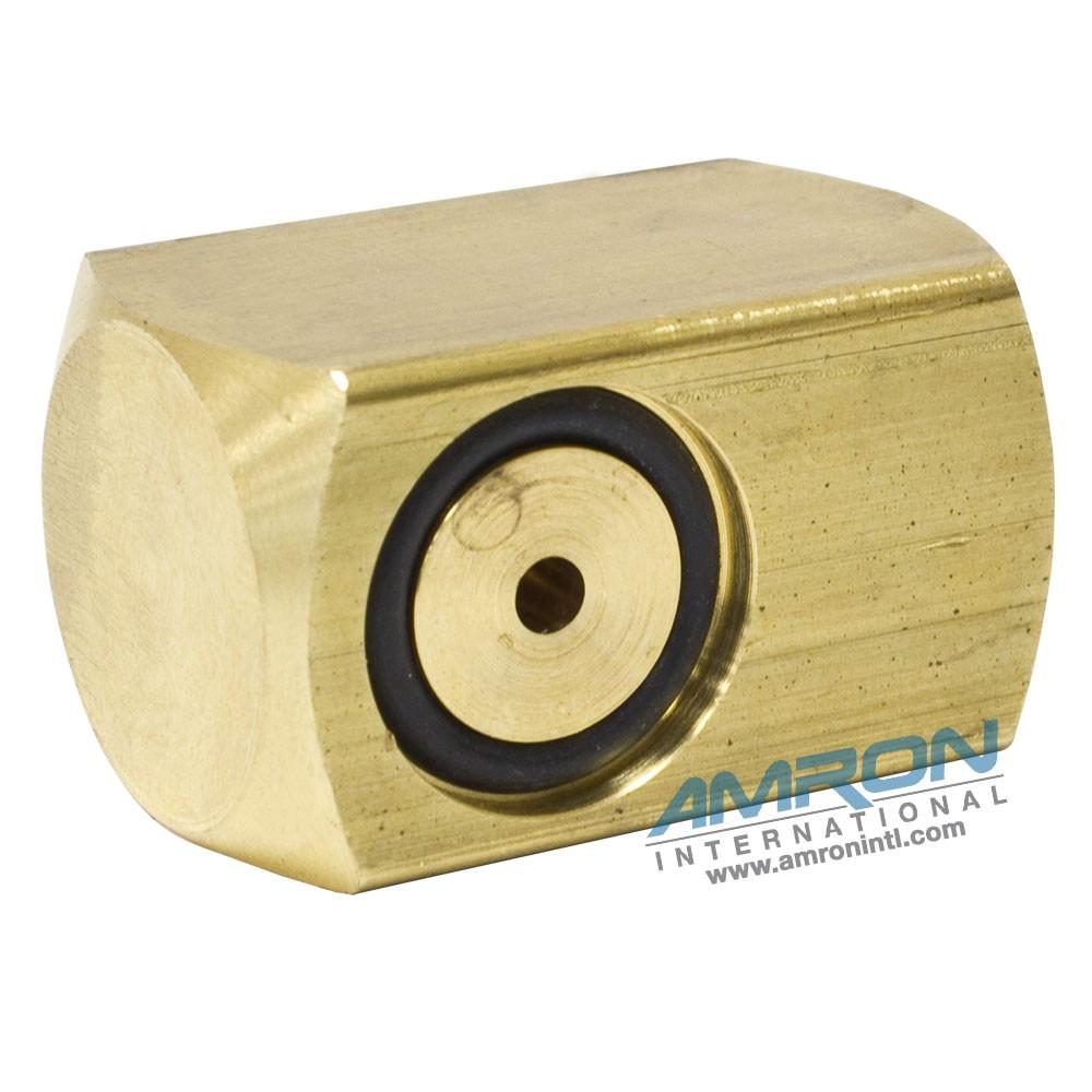 Sherwood SCUBA Block Adapter 9-3030-1