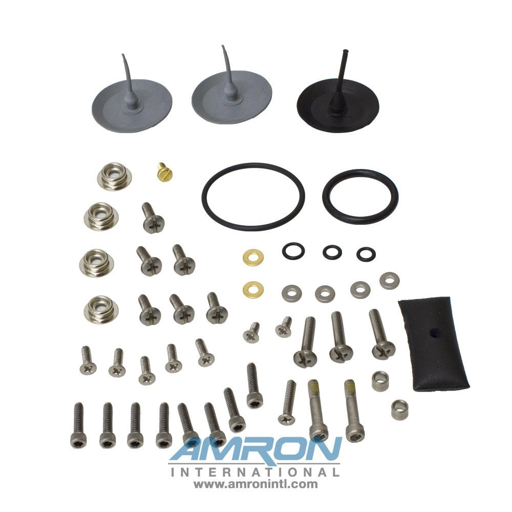 Kirby Morgan 525-349 Overseas Spares Kit