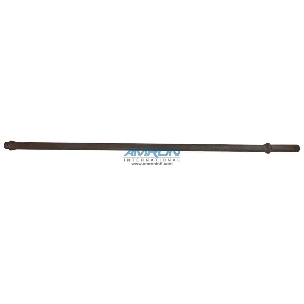 Stanley Tools 04915 Drill Steel 1 in. Hex 4-1/4 in. x 36 in. for SK58 Sinker Drill