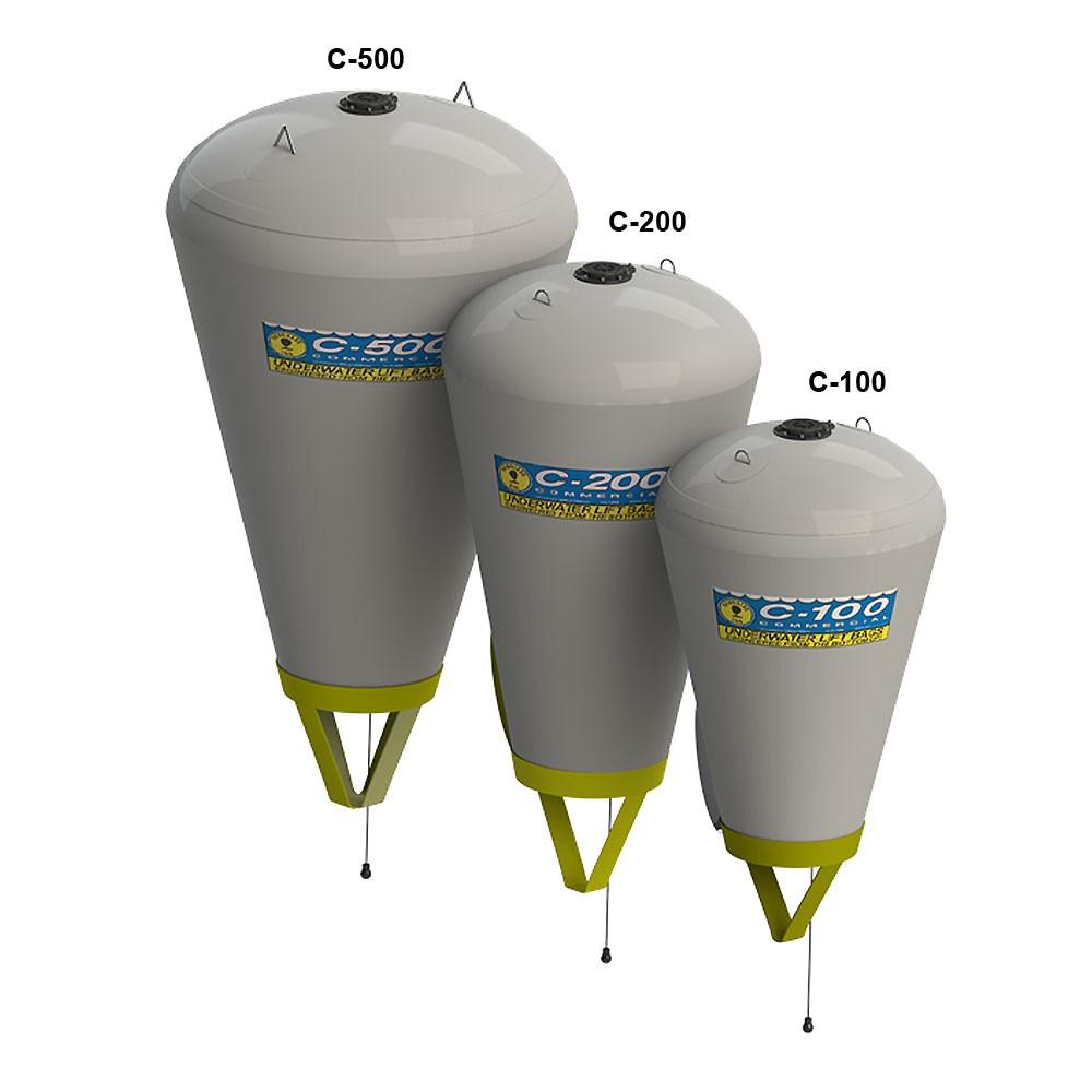 Commercial Lift Bag - 220 lbs Lift Capacity